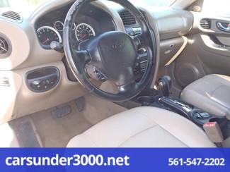 2005 Hyundai Santa Fe GLS Lake Worth , Florida 7