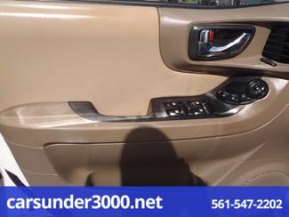 2005 Hyundai Santa Fe GLS Lake Worth , Florida 8