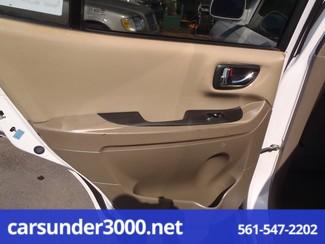 2005 Hyundai Santa Fe GLS Lake Worth , Florida 9