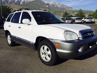 2005 Hyundai Santa Fe LX LINDON, UT
