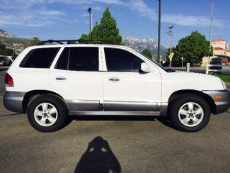 2005 Hyundai Santa Fe LX LINDON, UT 1