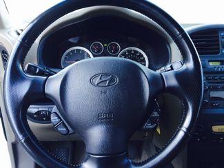 2005 Hyundai Santa Fe LX LINDON, UT 12