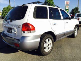 2005 Hyundai Santa Fe LX LINDON, UT 2