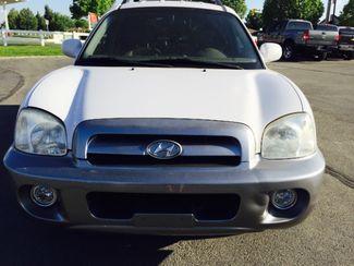 2005 Hyundai Santa Fe LX LINDON, UT 4