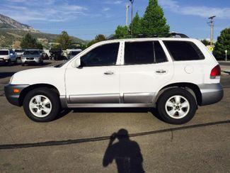 2005 Hyundai Santa Fe LX LINDON, UT 6