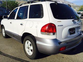 2005 Hyundai Santa Fe LX LINDON, UT 7