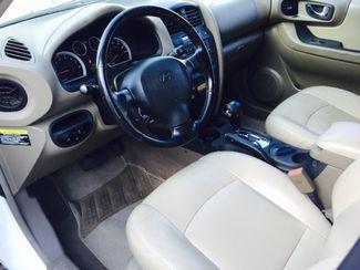 2005 Hyundai Santa Fe LX LINDON, UT 8