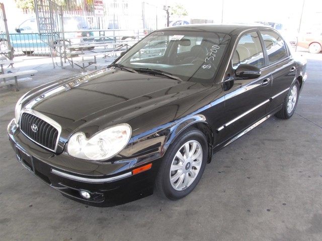 2005 Hyundai Sonata LX Please call or e-mail to check availability All of our vehicles are avai