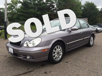 2005 Hyundai Sonata GLS Mint Condition, Low Price! Maple Grove, Minnesota