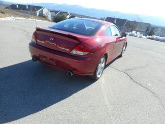2005 Hyundai Tiburon GT New Windsor, New York 3