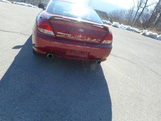2005 Hyundai Tiburon GT New Windsor, New York 4