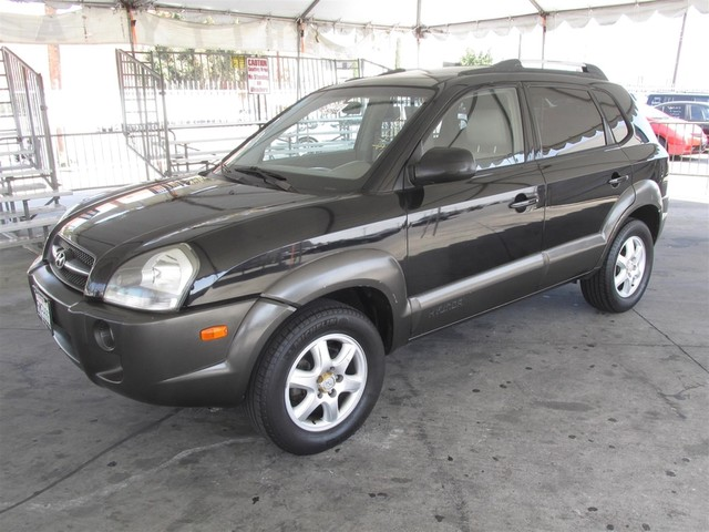 2005 Hyundai Tucson GLS Please call or e-mail to check availability All of our vehicles are ava