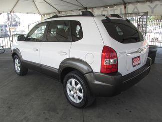2005 Hyundai Tucson GLS Gardena, California 1