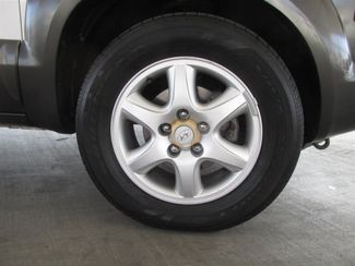 2005 Hyundai Tucson GLS Gardena, California 14
