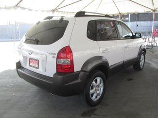 2005 Hyundai Tucson GLS Gardena, California 2