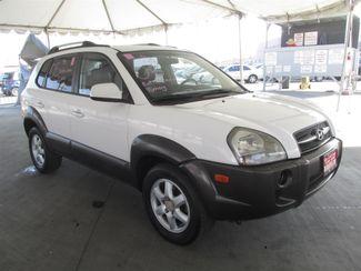 2005 Hyundai Tucson GLS Gardena, California 3