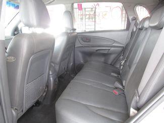 2005 Hyundai Tucson GLS Gardena, California 10