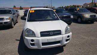 2005 Hyundai Tucson GL Las Vegas, Nevada