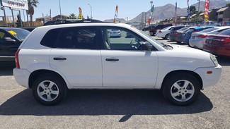 2005 Hyundai Tucson GL Las Vegas, Nevada 2