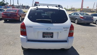 2005 Hyundai Tucson GL Las Vegas, Nevada 3