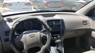2005 Hyundai Tucson GL Las Vegas, Nevada 7