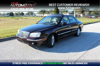 2005 Hyundai XG 350 in PINELLAS PARK, FL