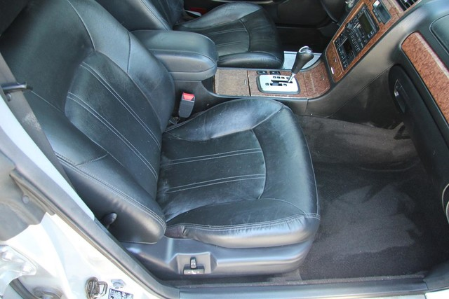 2005 Hyundai XG350 L Santa Clarita, CA 16