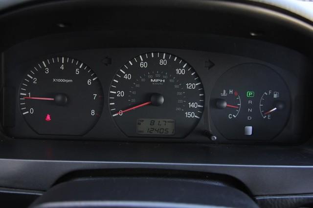 2005 Hyundai XG350 L Santa Clarita, CA 22