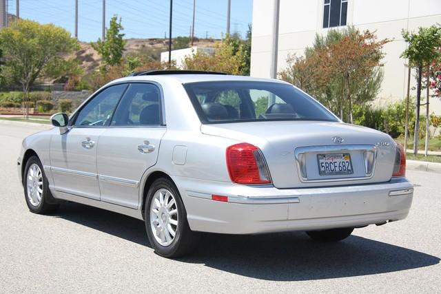 2005 Hyundai XG350 L Santa Clarita, CA 5