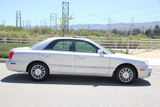 2005 Hyundai XG350 L Santa Clarita, CA 12