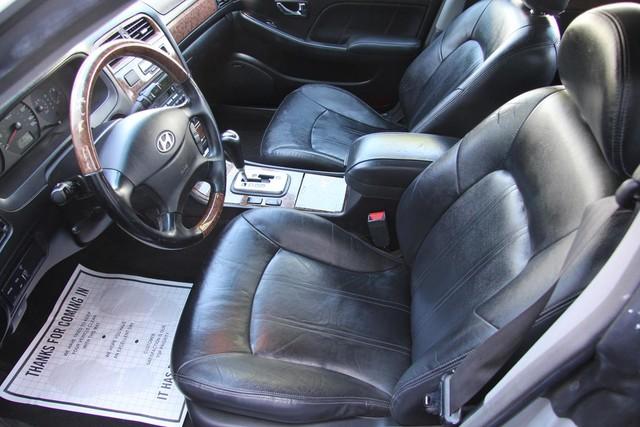 2005 Hyundai XG350 L Santa Clarita, CA 13