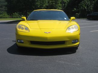 2005 Sold Chevrolet Corvette Z-51 Conshohocken, Pennsylvania 10