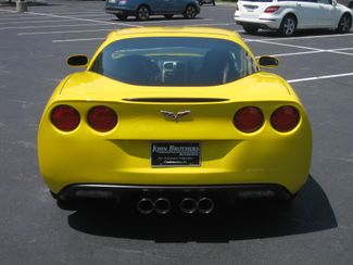 2005 Sold Chevrolet Corvette Z-51 Conshohocken, Pennsylvania 12