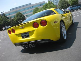2005 Sold Chevrolet Corvette Z-51 Conshohocken, Pennsylvania 13