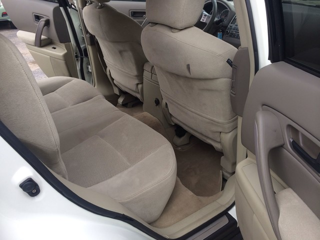 2005 Infiniti FX35 SPORT Houston, TX 10