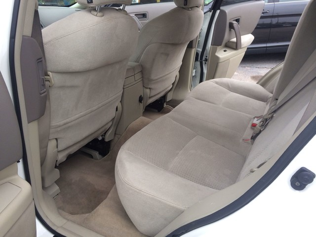 2005 Infiniti FX35 SPORT Houston, TX 13