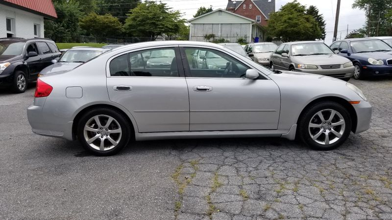 2005 Infiniti G35x   in Frederick, Maryland