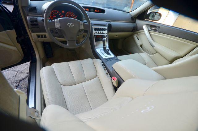 2005 Infiniti G35 X Reseda, CA 1