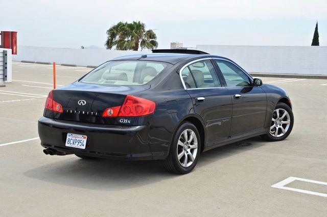 2005 Infiniti G35 X Reseda, CA 9