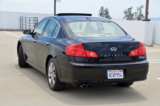 2005 Infiniti G35 X Reseda, CA 11