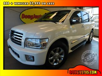 2005 Infiniti QX56 in Airport Motor Mile ( Metro Knoxville ), TN