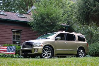 2005 Infiniti QX56  | Tallmadge, Ohio | Golden Rule Auto Sales