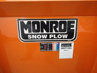 2005 International 7400 Snow Plow Dump Truck, 11', Dump with Spreader ., . 17
