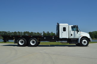 2005 International 4400 DT466 Walker, Louisiana 2