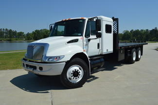 2005 International 4400 DT466 Walker, Louisiana 12