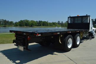 2005 International 4400 DT466 Walker, Louisiana 4