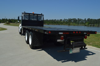 2005 International 4400 DT466 Walker, Louisiana 8