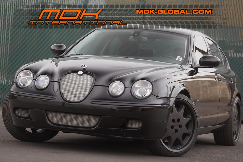 Floor mats jaguar s type - 2005 Jaguar S Type R Supercharged V8 Xenon Navigation City California Mdk