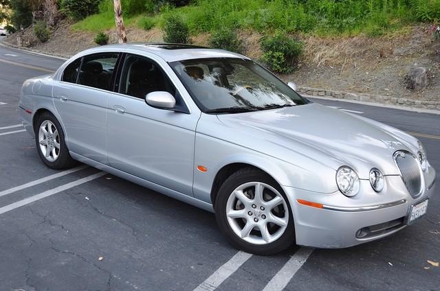 2005 Jaguar S-TYPE Burbank, CA 15