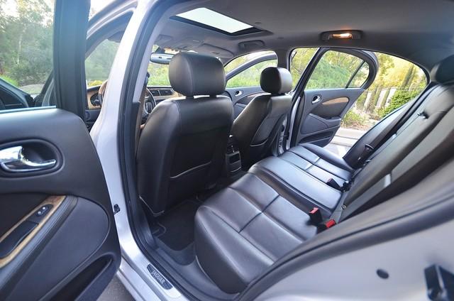 2005 Jaguar S-TYPE Burbank, CA 17
